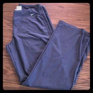 Nike Dry Fit athletic pants